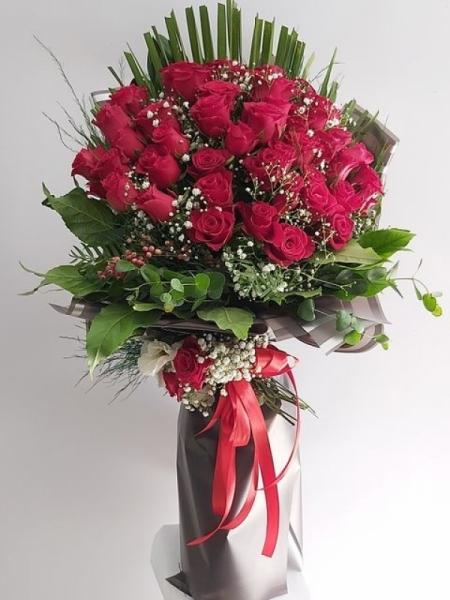 41 gülden kız isteme çiçeği